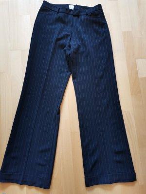 Style Mode Pantalón de campana multicolor Poliéster