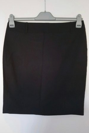 Orsay Spódnica midi czarny