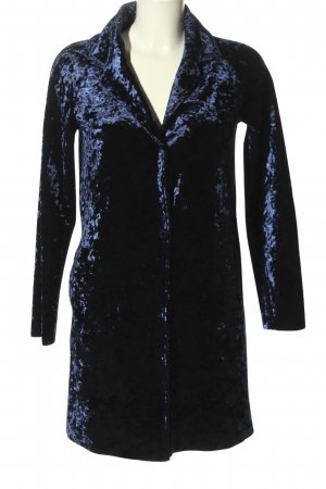 Nadine Frock Coat blue casual look
