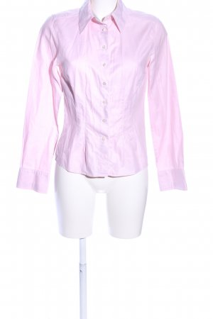 Nadine H. Hemd-Bluse pink Business-Look