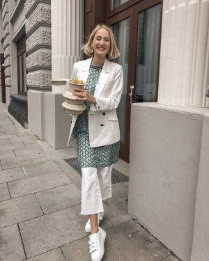 Nadine H. Shirtkleid florales Muster Casual-Look