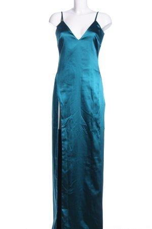 Nadine Merabi Ballkleid blau Elegant