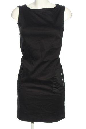 Naf naf Robe crayon noir style décontracté