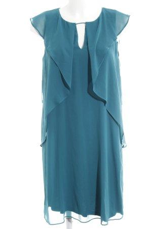 Naf naf Blusenkleid kadettblau Elegant
