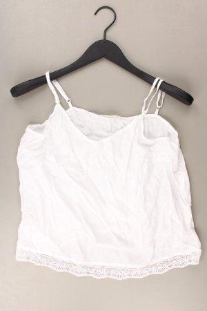 Naf naf Camisole blanc cassé