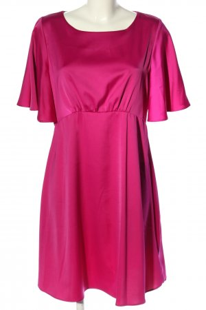 Naf naf Cut-Out-Kleid pink Elegant