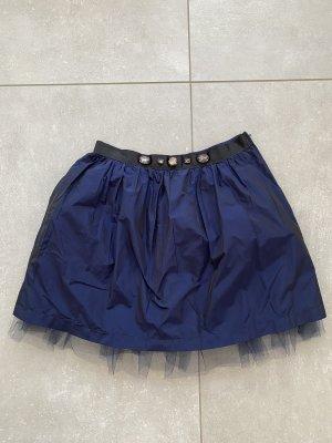 Naf naf Minigonna blu scuro