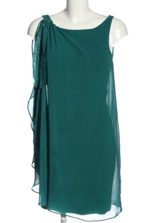 Naf naf Minikleid türkis Elegant