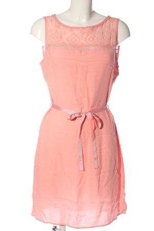 Naf naf Minikleid pink Elegant