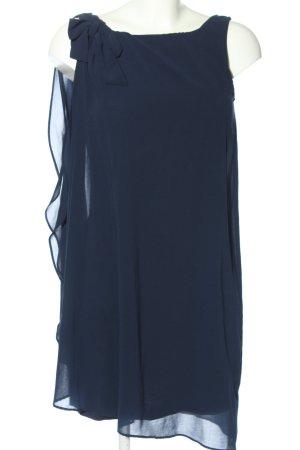 Naf naf Minikleid blau Elegant