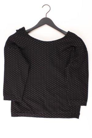 NAF NAF Pullover Größe M neu mit Etikett schwarz
