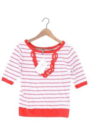 NAF NAF Shirt rot Größe S