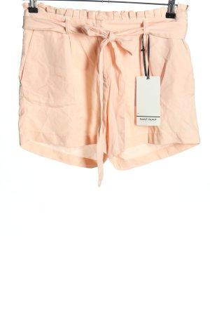 Naf naf Shorts creme Casual-Look