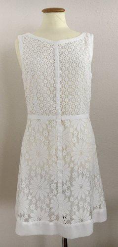 Naf naf Vestido de Verano blanco