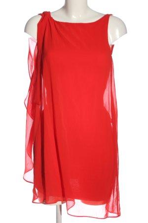 Naf naf Trägerkleid rot Casual-Look