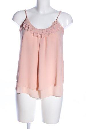 Naf naf Trägertop pink Casual-Look