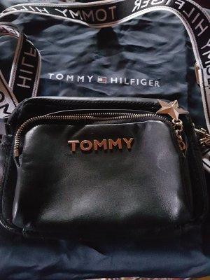 Tommy Hilfiger Borsa a tracolla nero