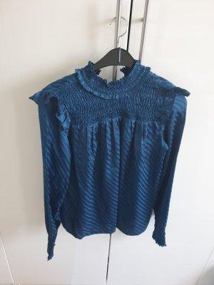 Vero Moda Blouse topje blauw