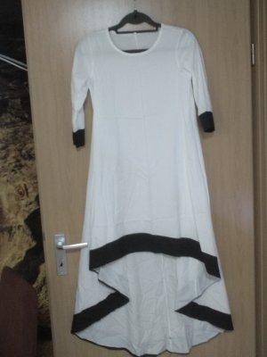 Nagelneu ohne Etikett leichte Polyester /cotton Kleid  EU gr. 36/S