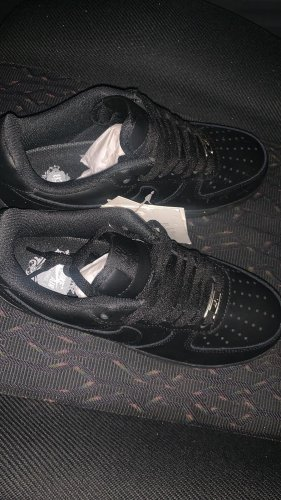 Nagelneue Air Force One