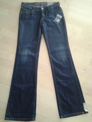 Nagelneue Bootcut Jeans von Esprit  Gr. 28/34