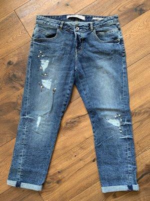 Nagelneue Boyfriend Jeans von Guess - Sonderpreis