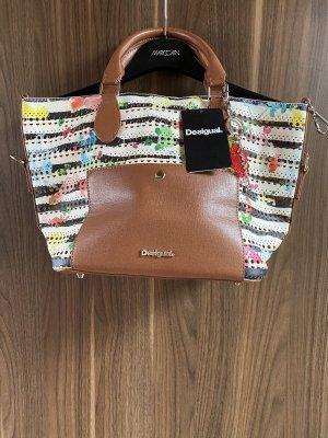 Nagelneue DESIGUAL Handtasche