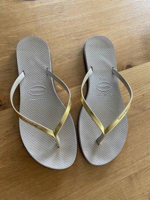 Nagelneue Havaianas Flip Flops - Sonderpreis