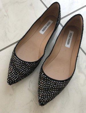 Nagelneue Leder Schuhe von Steve Madden