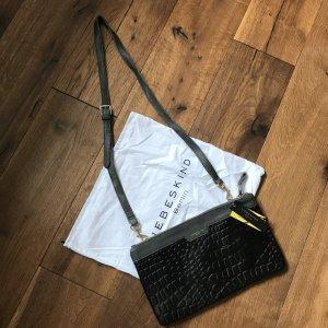 Liebeskind Crossbody bag green grey