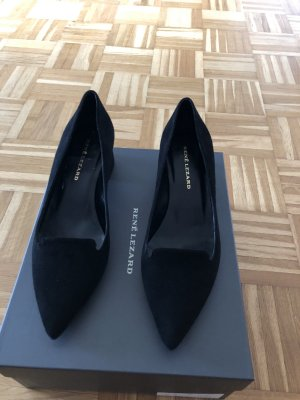 Nagelneue Rene Lezard Pumps