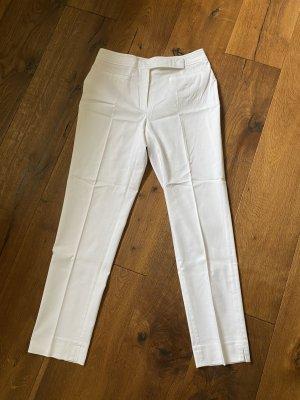 s.Oliver WOMEN Pantalon fuselé blanc