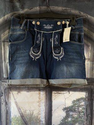 Nagelneue Trachten Jeans