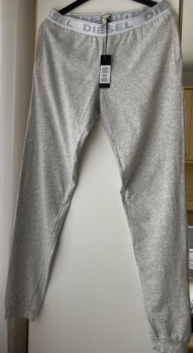 Diesel Pyjama light grey