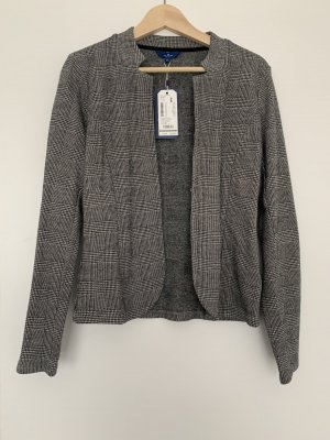 Tom Tailor Blazer sweat multicolore