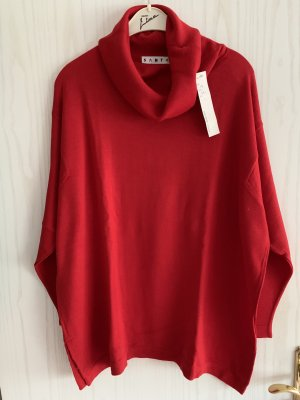 Santas Maglione dolcevita rosso