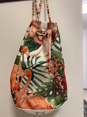 V°73 Weekender Bag multicolored