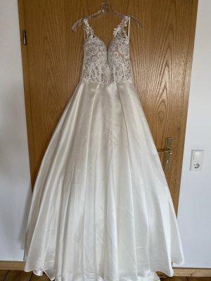 Nagelneues Designer Hochzeitskleid von Stella York