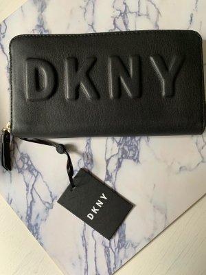 Nagelneues DKNY Portemonnaie in schwarz zu verkaufen !