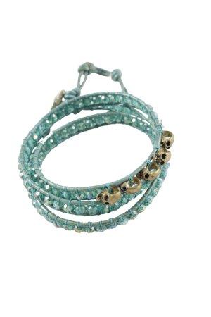 Nakamol Armband kadettblau Casual-Look