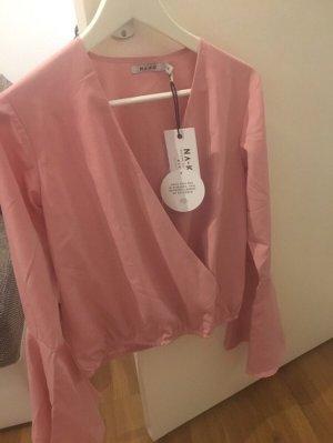 Nakd Bluse rosa