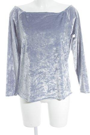 Nakd Carmen Shirt azure