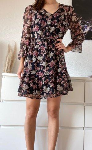NAKD, Chiffon-Kleid, Floral