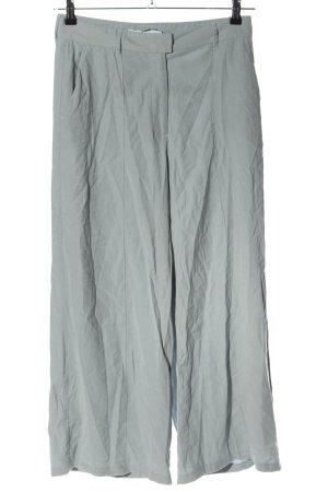 Nakd Pantalon taille haute bleu style décontracté