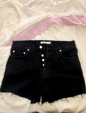 Nakd jeans shorts (levis style)