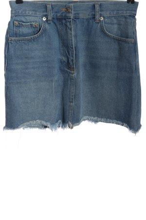Nakd Denim Skirt blue casual look