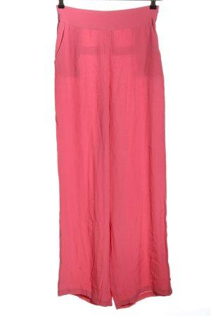 Nakd Marlenehose pink Casual-Look
