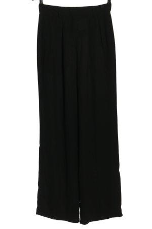 Nakd Marlene Dietrich broek zwart casual uitstraling