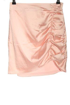 Nakd Miniskirt pink casual look