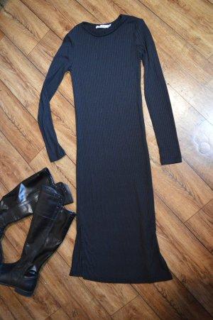 Nakd Longsleeve Dress black